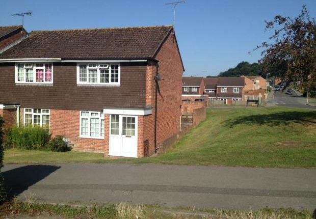 Thumbnail End terrace house to rent in Holly Tree Walk, Yeovil