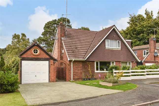 Thumbnail Property for sale in Tekels Way, Camberley, Surrey