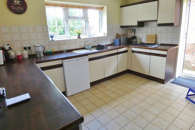 Kitchen of Greenway, Eastbourne BN20