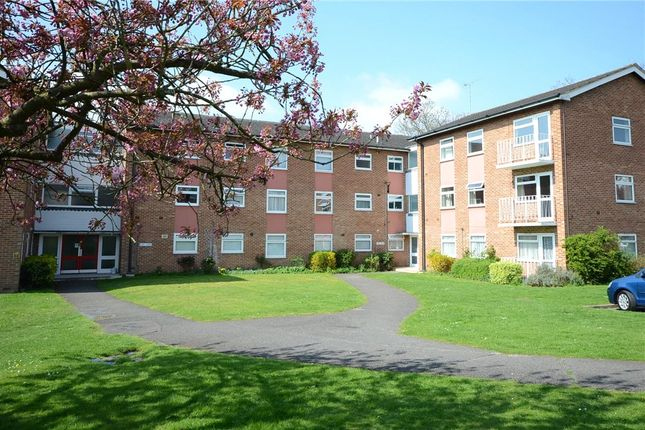 2 bed flat for sale in Elleray Court, Ash Vale, Surrey