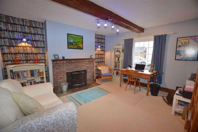 Sitting Room of Main Road, Drax, Selby YO8