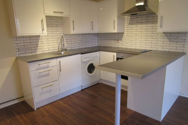 Thumbnail Flat to rent in Bridge Road, Leigh Woods, Bristol