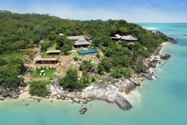 Thumbnail Villa for sale in Maret, Koh Samui, Ko Samui District, Surat Thani 84140, Thailand