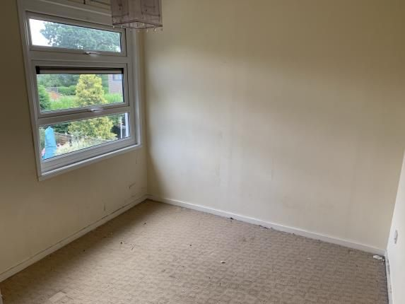Bedroom Two of Wyre Close, Rubery, Rednal, Birmingham B45