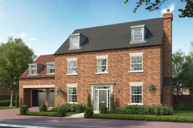 Thumbnail Detached house for sale in Plot 324, Spofforth Park, Wetherby