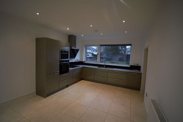 Thumbnail Flat to rent in Crofton Gate Lodge, North Sudley Road, Liverpool, Merseyside