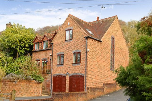 Thumbnail Detached house for sale in Paradise, Coalbrookdale, Telford