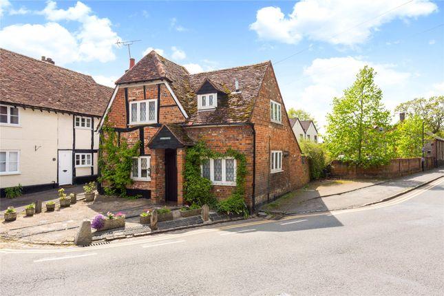 Church Street, Princes Risborough, Buckinghamshire HP27