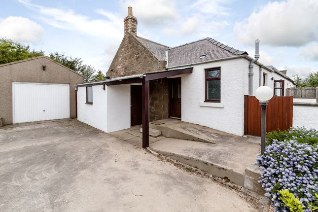 Thumbnail Semi-detached house for sale in St Cyrus, Aberdeenshire