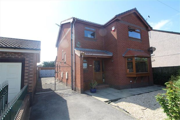 Property for sale in Midgeland Road, Blackpool