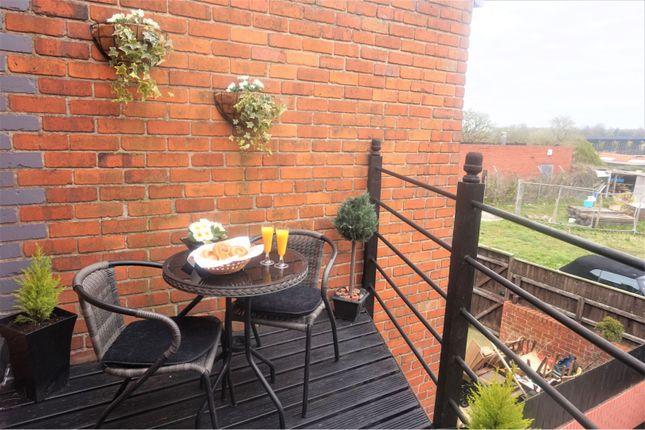 Sun Terrace of West Sleekburn, Choppington NE62