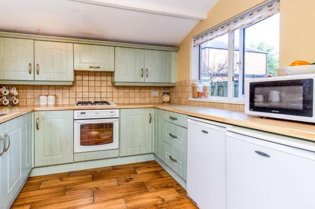 Kitchen of Thornfield Grove, Linthorpe, Middlesbrough TS5