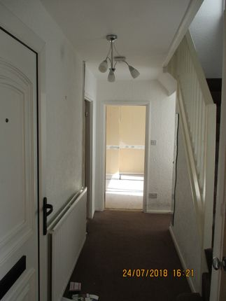 Thumbnail Terraced house to rent in Coomassie Road, Blyth, Northumberland