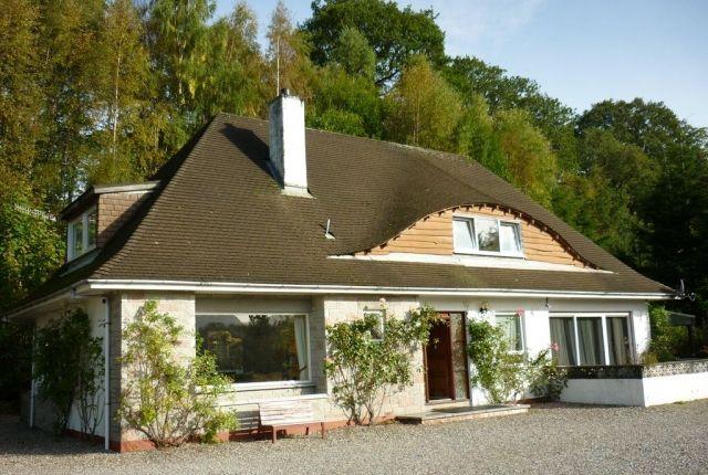 Thumbnail Detached house for sale in Tirindrish, Spean Bridge
