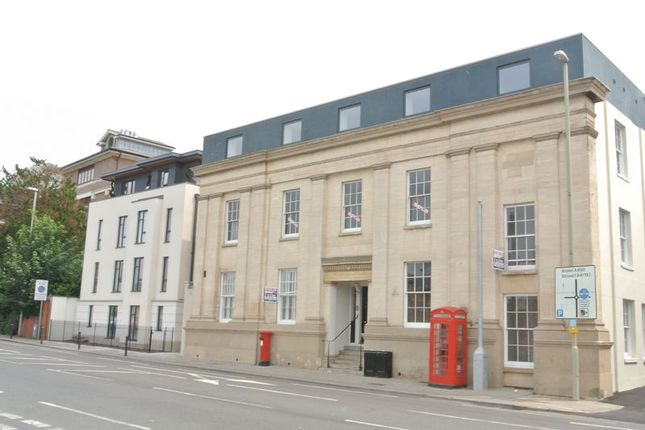 Thumbnail Flat for sale in Southgate Street, Gloucester