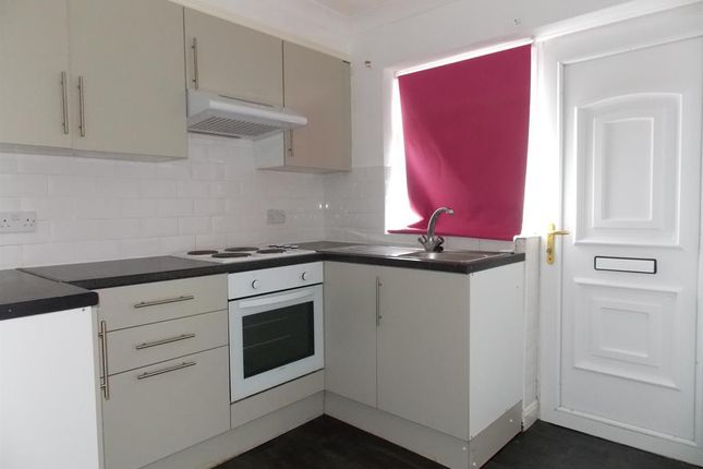 Kitchen of Thorgam Court, Grimsby DN31