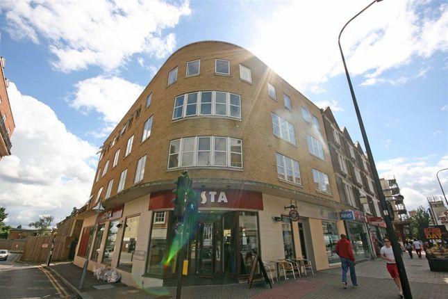 Thumbnail Flat to rent in Maud Chadburn Place, London