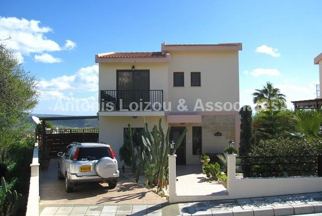 3 bed property for sale in Pissouri, Limassol, Cyprus