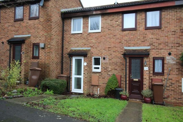 Thumbnail Property to rent in Flamingo Close, Chatham