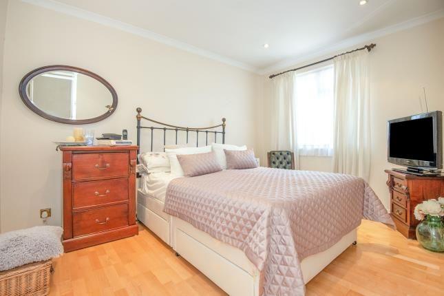 Bedroom 1 of Kelvin Close, Epsom, Surrey, . KT19