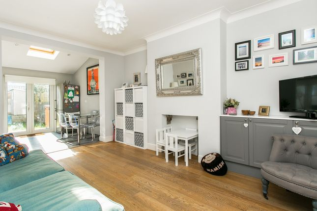 Thumbnail Terraced house for sale in Cedarville Gardens, London