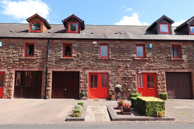 Thumbnail Cottage for sale in Barrel House, Bridge Lane, Carlisle, Cumbria