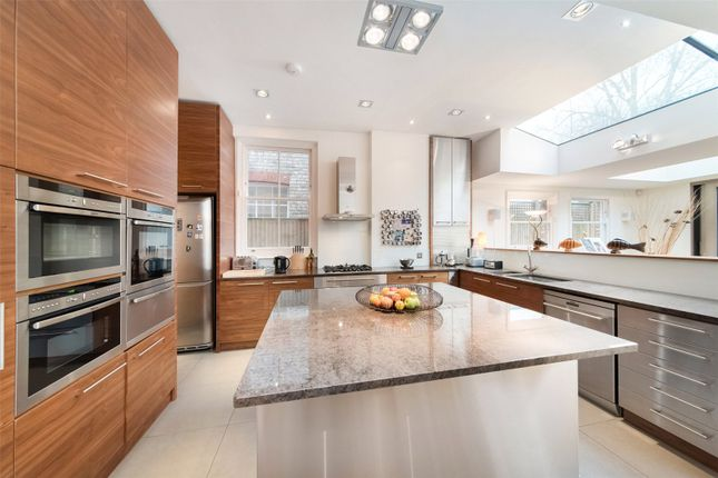 Thumbnail Property for sale in Blenheim Road, London