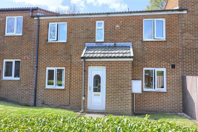 3 bed terraced house for sale in Manor Wood, Coulby Newham, Middlesbrough TS8