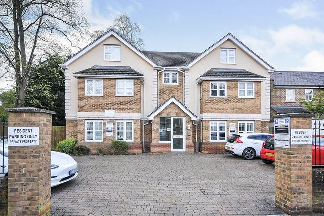 2 bed flat for sale in Crossway Apartments, 41 Aylesbury Road, Bromley BR2
