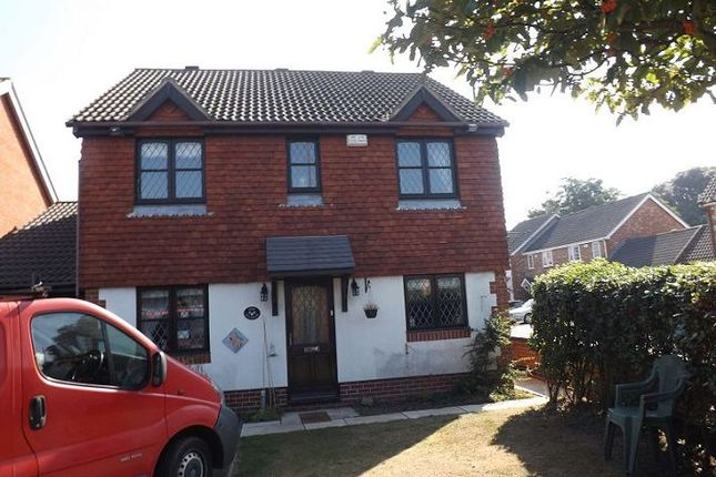 Thumbnail Property to rent in Milebush Road, Southsea