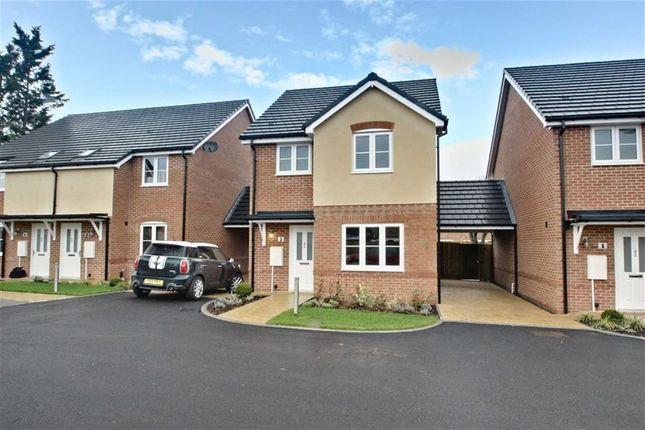 Detached house for sale in Adeyfield Road, Hemel Hempstead