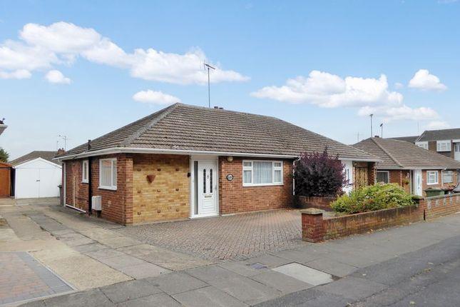 Thumbnail Semi-detached bungalow for sale in Katherine Drive, Dunstable