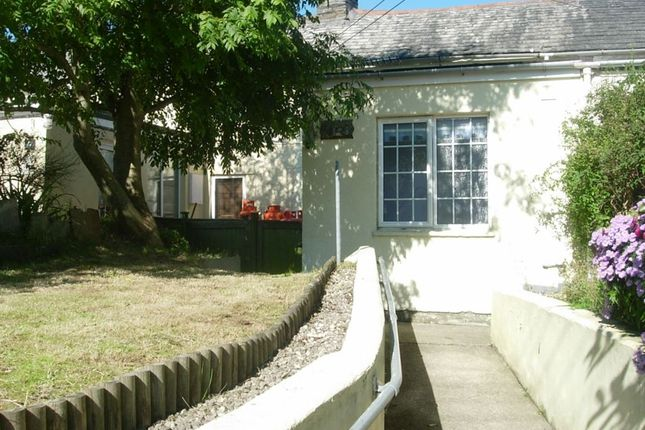 Thumbnail Cottage to rent in Pengelly, Delabole