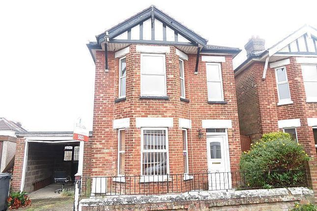 Thumbnail Property to rent in Garth Road, Winton, Bournemouth