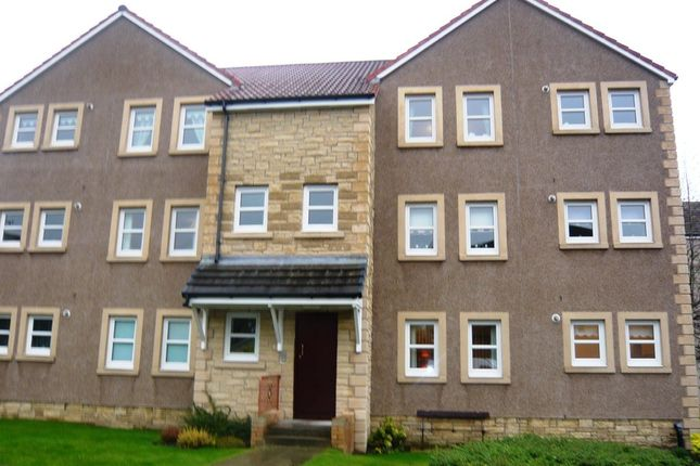 Thumbnail Flat to rent in Canon Byrne Glebe, Kirkcaldy