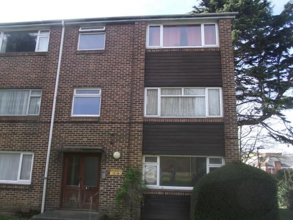 Thumbnail Flat for sale in Radstock Road, Southampton, Hampshire