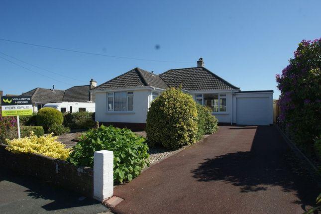 Thumbnail Detached bungalow for sale in Duchy Drive, Preston, Paignton