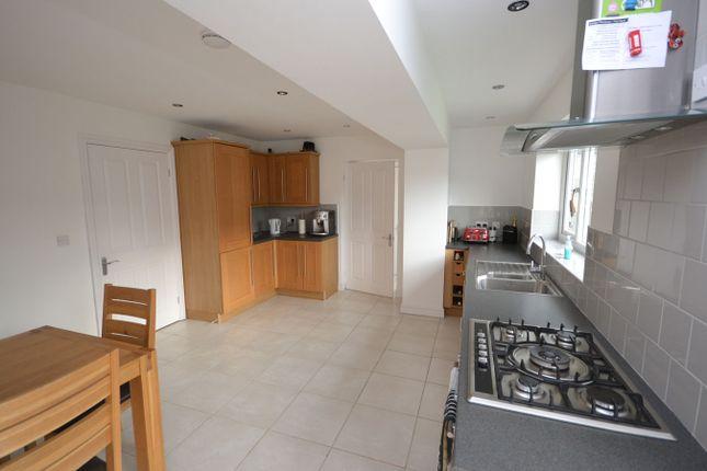 Kitchen of Rhuddlan Road, Abergele LL22