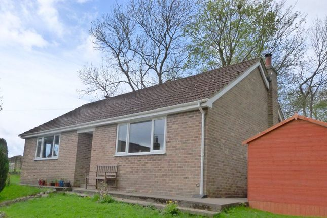 Thumbnail Bungalow to rent in Main Street, Scotton, Knaresborough