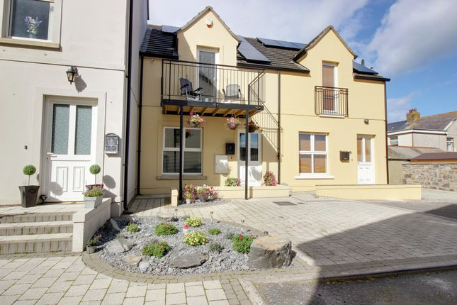 Thumbnail Town house for sale in Burr Point Cove, Ballyhalbert