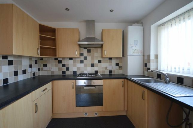 Thumbnail Flat to rent in Regency Court, Rock Ferry, Wirral