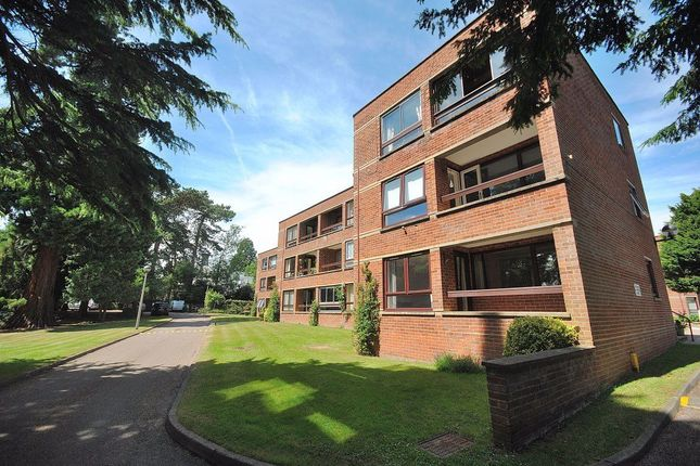 Thumbnail Flat to rent in Springfield Court, Hadham Road, Bishop`S Stortford