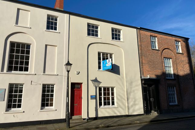 Thumbnail Office to let in Prospect Place, Swansea