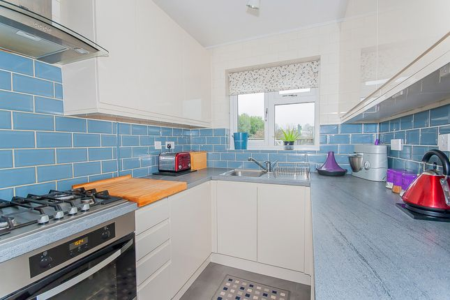 Thumbnail Semi-detached house for sale in Ryhall Road, Stamford