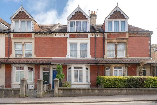 Thumbnail Terraced house for sale in Prior Park Road, Bath
