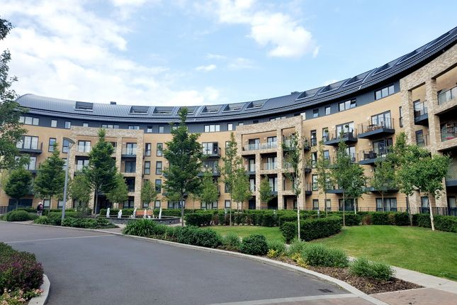Thumbnail Flat to rent in Clement Court, Stanmore