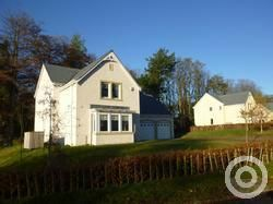 Thumbnail Flat to rent in Cornhill Grove, Biggar, South Lanarkshire ML12,