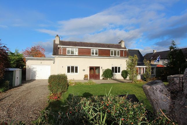 4 bed detached house for sale in The Cottage, Old Smithton, Inverness