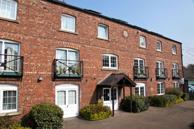 Thumbnail Flat to rent in 2 Gallery House, Tannery Road, Carlisle