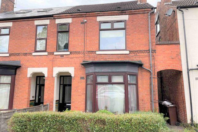 Studio to rent in 7 Westland Road, Wolverhampton WV3